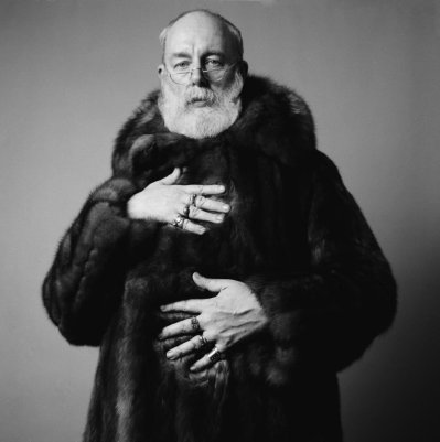 edward gorey photo illustrator bio